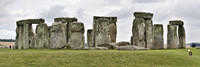 Stonehenge por Julie Anne Workman