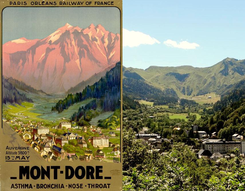 Mont Doré